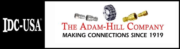 The Adam Hill Company